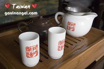 泡茶一組400起跳,外加每人100茶水費