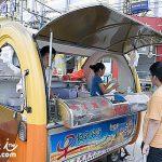 北京遊記Beijing Travel(6) 北京天壇與便宜坊烤鴨