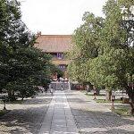 北京遊記Beijing Travel(7)遊玩孔廟、國子監