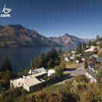 紐西蘭旅遊日記(9)一路靠北的紐西蘭南島之旅