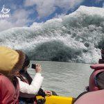 紐西蘭旅遊日記(13)塔斯曼玩冰河