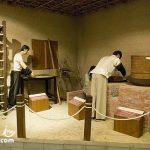 台北(Taipei)坪林茶業博物館(Pinglin Tea Meseum)
