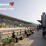 台北懷舊旅遊景點推薦 – 平溪支線(Pingxi Branch Rail Line)