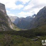 紐西蘭旅遊日記(6)天上掉下來的禮物!