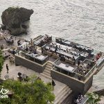 巴里島/峇里島旅遊頂級豪華住宿 阿雅娜度假酒店 Ayana Resort and Spa 餐廳與酒吧
