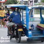 長灘島(Boracay)長灘島內交通