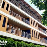 普吉島(Phuket)便宜旅館 Poppa Palace Hotel