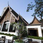 曼谷東方文華Sala Rim Naam餐廳享用頂級泰國菜