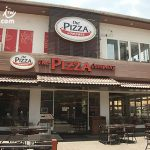 泰國(Thailand) 連鎖披薩店 The Pizza Company