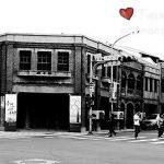 台北(Taipei)萬華 剝皮寮歷史街區(Bopilao Historic Block)