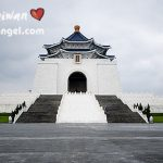 台北(Taipei)中正紀念堂(Chiang Kai-shek Memorial Hall)