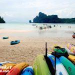 普吉島(Phuket)Phi Phi 島 / PP島一日遊