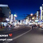 墾丁(Kenting)墾丁大街夜市(Kenting Street Night Market)