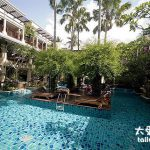 普吉島住宿飯店推薦 芭東海灘Burasari布拉莎麗酒店