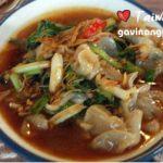 墾丁(Kenting)恆春小吃美食 照利餐廳 (Zhaoli Restaurant)