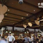 新加坡(Singapore)餐廳酒吧 Long Bar