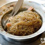 曼谷(Bangkok) 美食餐廳 建興酒家(Somboon Seafood)