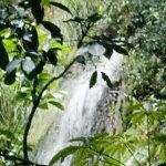 台北(Taipei)陽明山 絹絲瀑布(Juansi Waterfall)
