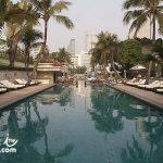 2012年泰國旅遊日記(2)初見半島酒店