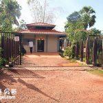 柬普寨(Cambodia)暹粒 吳哥窟地雷博物館(The Mine Museum)