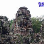柬普寨(Cambodia)暹粒 吳哥窟古蹟建築介紹