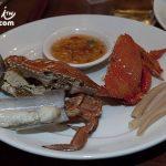 台北(Taipei)泰市場海鮮自助餐廳吃Buffet