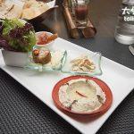 曼谷(Bangkok) 蓮花酒店Cafe Mozu餐廳