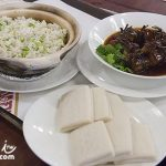 台北(Taipei)推薦中式料理 台北福華大飯店江南春餐廳