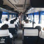 曼谷國際機場與芭達雅間交通方式-巴士、計程車或Minibus / Minivan