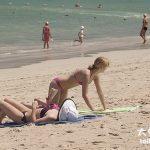 普吉島旅遊(Phuket Travel)景點 巴東海灘區 (Patong Beach Area)
