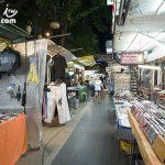 曼谷旅遊(Bangkok)景點 惡名昭彰的帕彭夜市(Patpong Night Market)