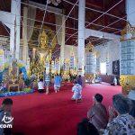 清邁古城最有名的寺廟 帕邢寺(Phra Sing Temple)