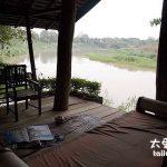 清邁旅遊推薦美食餐廳 Baan Suan Restaurant