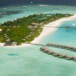 馬爾地夫旅遊(Maldives Travel)豪華度假島 齊塔莉- 庫達富那法魯島
