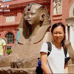 埃及旅遊(Egypt Travel)開羅(Cairo)開羅博物館