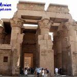 埃及旅遊(Egypt Travel)亞斯文與路克索間Kom Ombo及 Edfu神廟一日遊