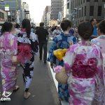 日本大阪京都旅遊日記 13 我的日本人初體驗