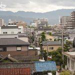 日本大阪京都旅遊日記 2 傳說中的海關小房間