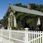 紐西蘭旅遊(New Zealand Travel)南島景點 箭鎮(Arrowtown)