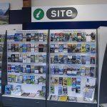 紐西蘭旅遊(New Zealand Travel)必訪i SITE(遊客中心)
