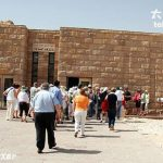 埃及旅遊(Egypt Travel)路克索(Luxor)帝王谷一日遊行程