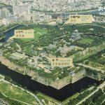 大阪旅遊(Osaka Travel)最有名的古蹟大阪城簡介(Osaka Castle)