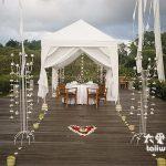 峇里島/巴里島旅遊住宿飯店 Maya Ubud瑪雅烏布度假村