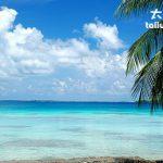 大溪地旅遊(Tahiti Travel)法卡拉瓦環礁旅遊資訊簡介(Fakarava Information)