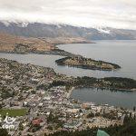 紐西蘭旅遊(New Zealand Travel)南島景點 皇后鎮(Queenstown)