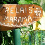 大溪地旅遊(Tahiti Travel)法卡拉瓦(Fakarava)Relais Marama民宿