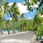 大溪地旅遊(Tahiti Travel) 波拉波拉島(Bora Bora)旅遊資訊