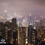 意外與感動的雲南雨崩、麗江之旅2 玩香港吃得好也要住得開心