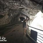 花蓮旅遊(Hualien Travel)太魯閣國家公園燕子口(Taroko National Park Yanzihkou / Swallow Grotto)