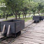 金瓜石九份旅遊景點強力推薦 黃金博物園區(Gold Ecological Park)